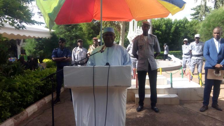 Mairie du District de Bamako: Le Maire Adama SANGARE interpelle la population au paiement des taxes pour le bien-être de la capitale
