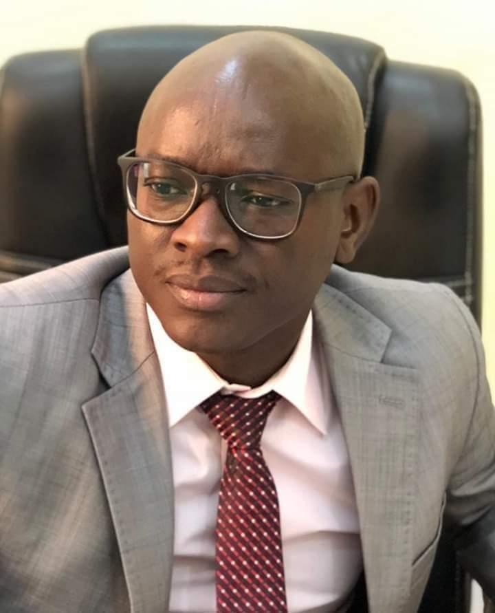 Rubrique Nyéléni : Coup de plume sur Abdoulaye dit  Allaye KOÏTA, un jeune Banquier au parcours élogieux