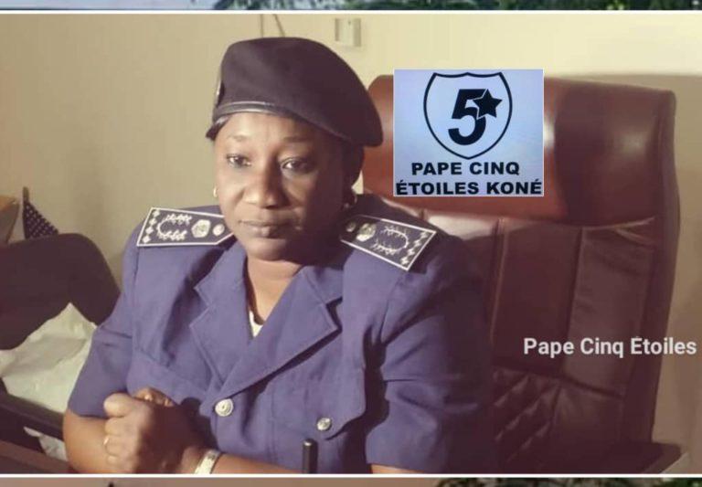 Commissariat du 14eme Arrondissement: Les hommes du Commissaire Divisionnaire Kadiatou dite Kady Tounkara frappent fort encore…