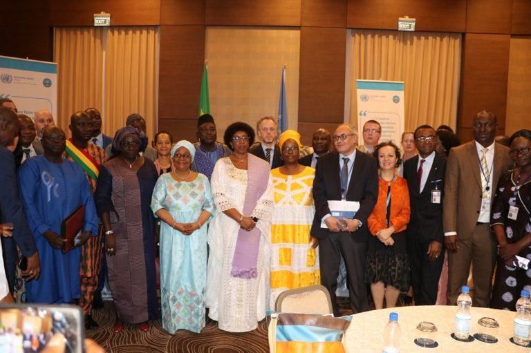 ONU-FEMME: De pertinentes recommandations à la Table Ronde de haut niveau sur la problématique du Financement de l'Egalite Genre dans le CREDD et les ODD au Mali