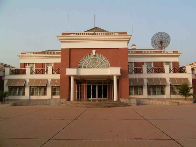 Zone Industrielle de Bamako : L'esclavage en pleine pratique à la peausserie chinoise » West Africa Mali SARL » ou « Africa Tannerie »