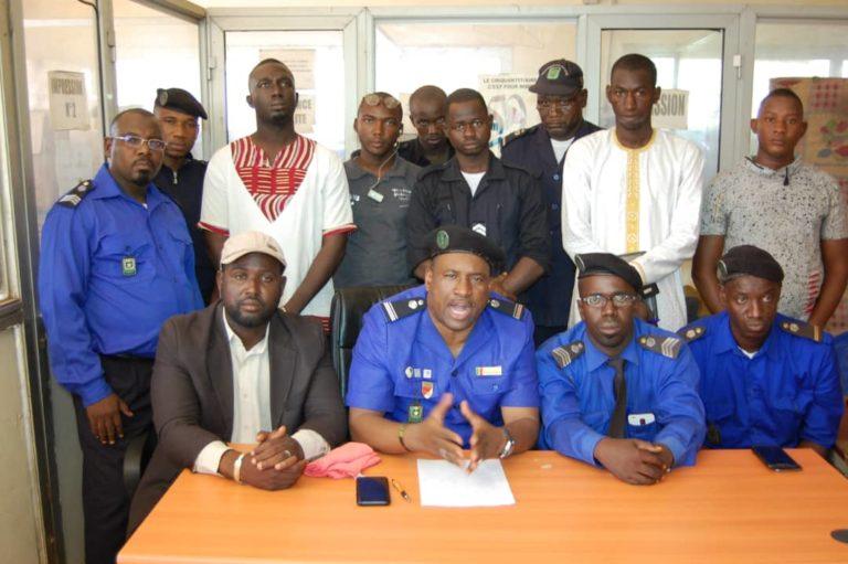Police Nationale du Mali: Qui aurait pris 20 millions du Ministre de la sécurité et de la protection civile pour saboter la lutte des syndicats ?