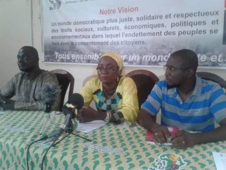 La destruction de l'agriculture africaine: Le Dumping du nord en est pour quelque chose, estime Broulaye Bagayoko, Secrétaire Permanent du CADTM Afrique (Comité pour l'Abolition des Dettes illégitimes)