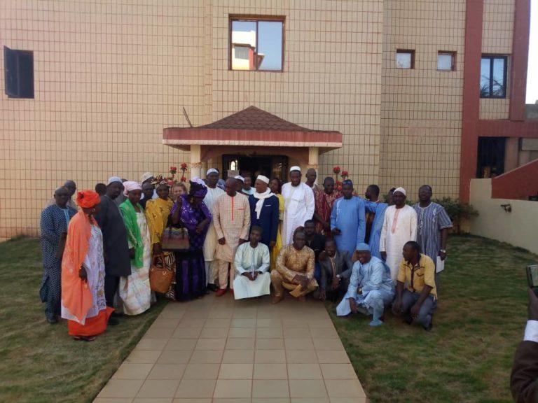 Pérennisation de l'initiative d'achat institutionnel: au cœur d'un atelier regroupant les acteurs de la filière riz au Mali