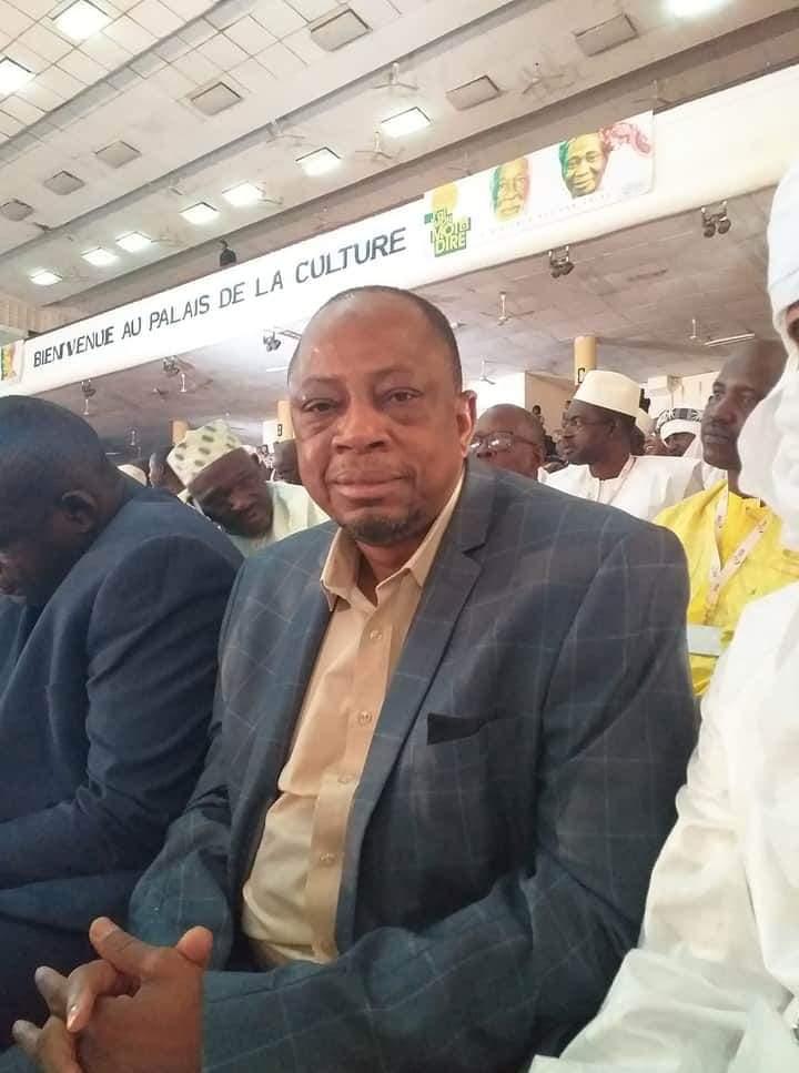 MALI : ''L'allure et la tournure de la justice en cette période de transition, est un souhait ardent pour tous les maliens patriotes et nationalistes'', dixit Dr Fatogoma Togola