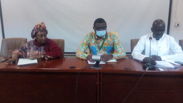Campagne «Mon lait est local» : Le bilan des acquis au cœur d'un atelier de capitalisation à Ouagadougou