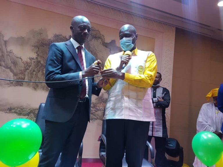 Troisième congrès ordinaire du parti YELEMA: Moussa Mara passe le flambeau au Dr Youssouf Diawara