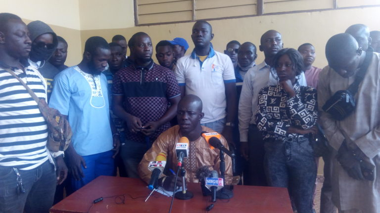 Bureau de Coordination AEEM: Moussa Niangaly clarifie les choses