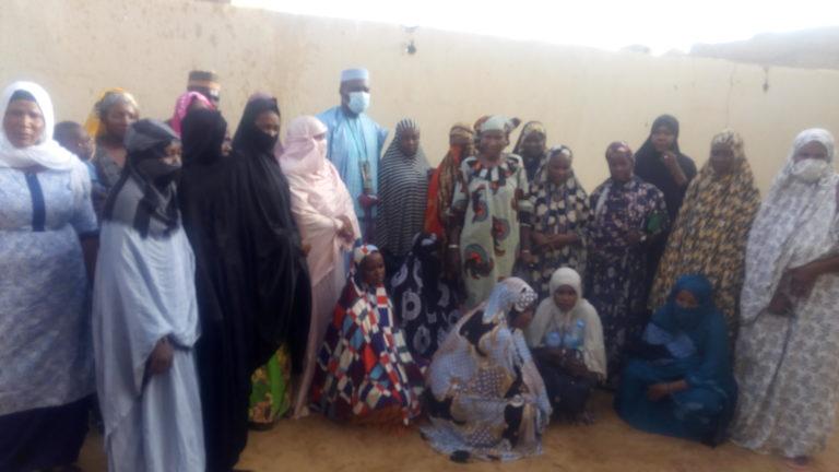 Soutien aux veuves des militaires de Gao: Moussa Mara fait œuvre utile