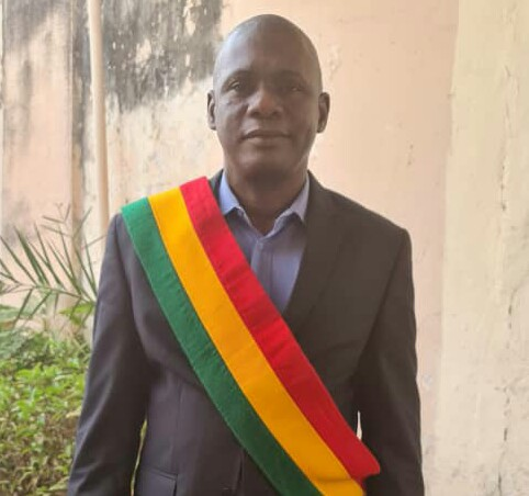 Conseil National de la Transition: l'honorable Souleymane Dembélé met le Ministre de l'Economie et des Finances dos au mur le Ministre de l'Economie et des Finances