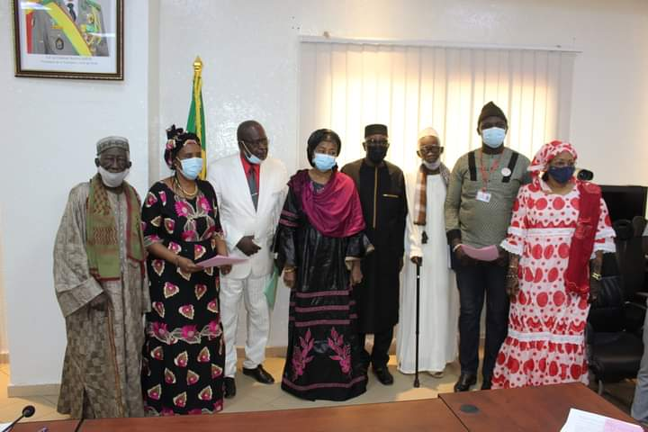 Levée du mot d'ordre de grève AEEM : La résultante de l'esprit d'écoute du Ministre Amadou Keita