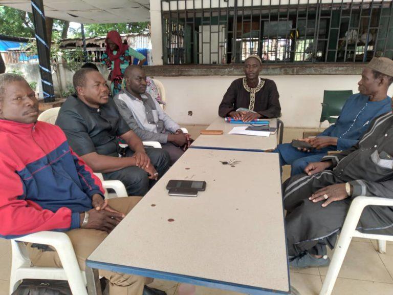 CONFEDERATION MALIENNE DES COTONCULTEURS : Le Président de la transition Assimi Goita est véridique et patriote, affirment les cotonculteurs
