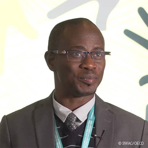 Direction de l'Agriculture et du Développement Rural de la CEDEAO: l'Offensive riz de la CEDEAO et son plan d'action régional au cœur d'une conférence de presse