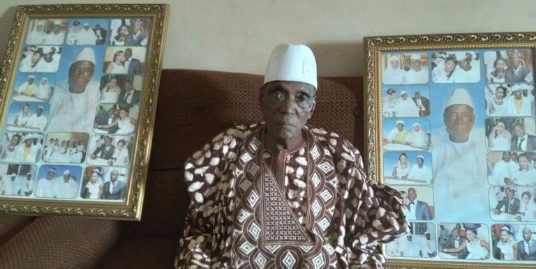 Bamako: Le Grand Maître de la géomancie, Samé Samba ne déroge pas à son traditionnel mariage collectif