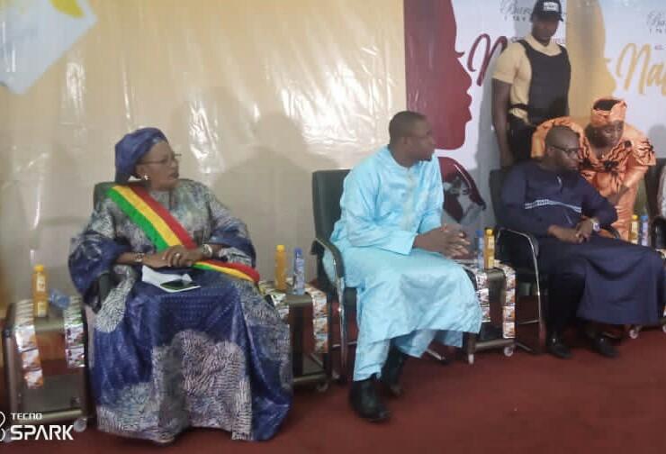 Société Aminata Konaté : « NAFAMA » officiellement dans le marché des épices