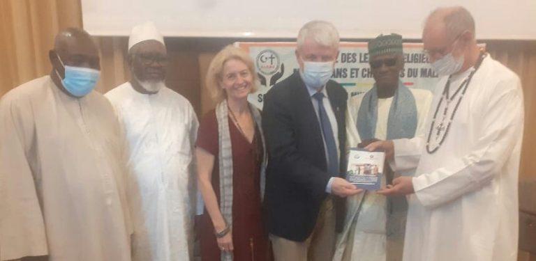 MALI: Naissance d'une alliance des leaders religieux, musulmans et chrétiens, pour la paix