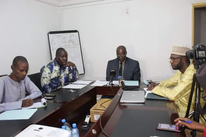 GESTION DE LA BOURSE MAROCAINE AU MALI : Le Directeur Général de l'Enseignement Supérieur et de la Recherche Scientifique, le Pr Bakary Camara en parle