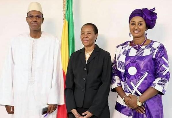 Coopération Mali-Banque mondiale : signature de quatre accords de financement de projets d'un montant total de 133, 119 milliards de FCFA