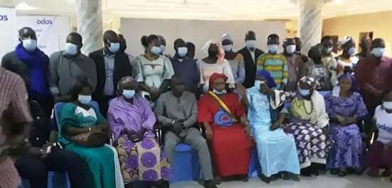 Santé: Les activités du Centre de l'Organisation du dialogue pour l'avortement sécurisé en Afrique francophone lancées