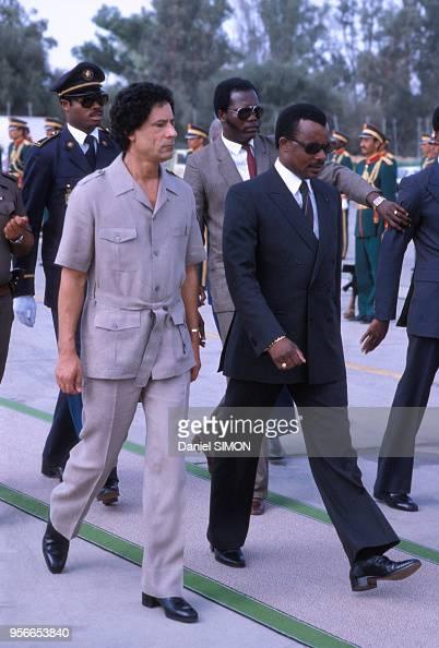 DISPARUTION CERTAINE DE L'UNION AFRICAINE (UA) AVANT SON AGENDA 2063: Serait-ce à cause du vide laissé par Mohamed Kadhafi et Robert ?