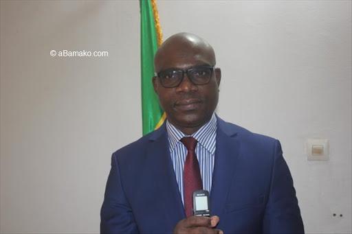 M. Aguibou Bouaré, Président de la CNDH: ''Je demande simplement à ceux qui pratiquent l'esclavage par ascendance à se regarder dans le miroir et à se demander s'ils consentiraient à ce qu'on leur applique ces pratiques attentatoires à la dignité humaine''